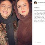 اینستاگرام و فیسبوک بازیگر زن شبکه جم هک شد +عکس