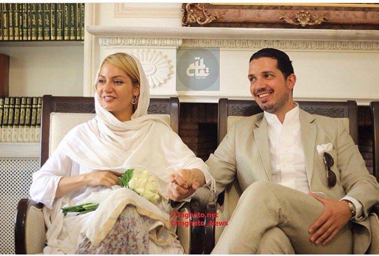 همسر مهناز افشار| توضیحات رییس هلال احمر درباره میزان و مسیر تعیین وثیقه آزادی یاسین رامین +عکس
