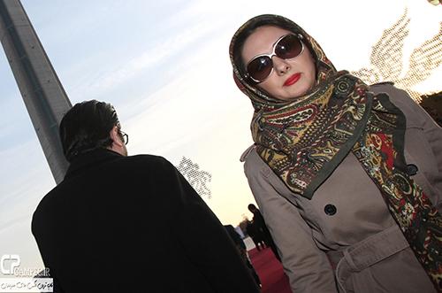 «هانیه توسلی» از دستمزد ، ازدواج و بازیگران زن مورد علاقهاش گفت