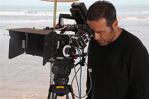 اولین سریال فریبرز عربنیا در شبکه ۳
