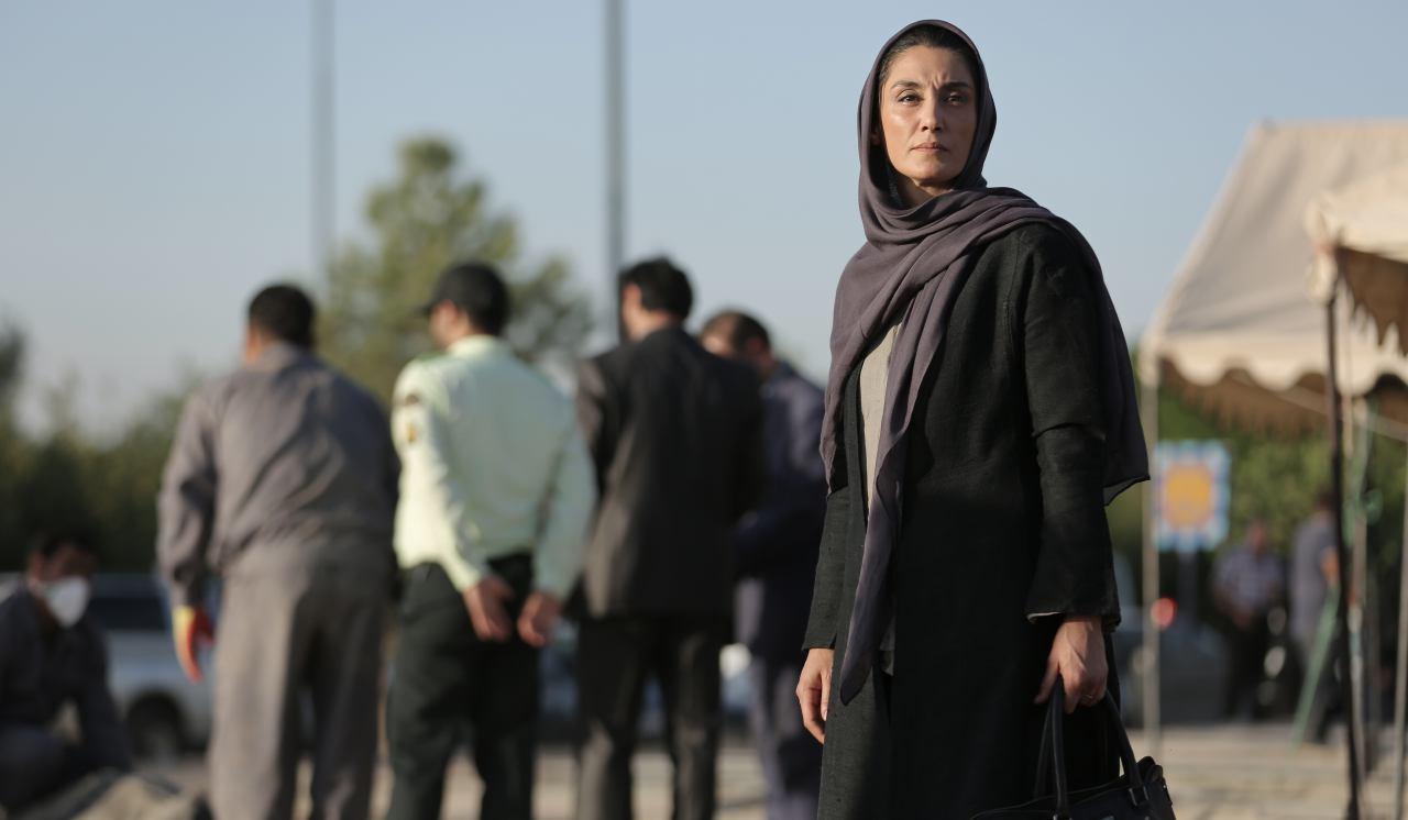 ردپای هدیه تهرانی در ماجرای جسدی در پزشکی قانونی +عکس