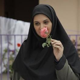 ریما رامین فر با همسرش امیر جعفری همبازی شد + عکس