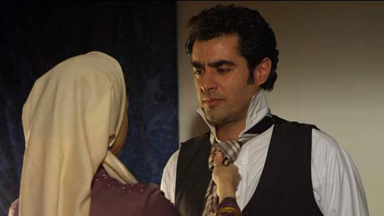 بهترین فیلم های شهاب حسینی قبل از دریافت جایزه جشنواره کن +تصاویر