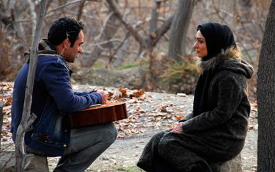 فیلم ایرانی «ذوب شدن پادشاه» ، با یک سوژه کاملا جدید