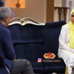 حرف های جالب بهاره افشاری در مورد اخلاق و ازدواج در برنامه دورهمی +عکس