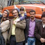 سریال پایتخت پنچ از قبرس شروع به کار می کند