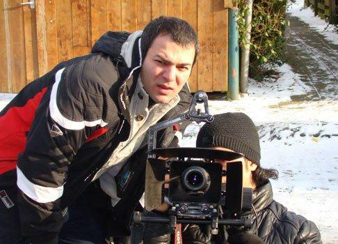 مهاجرت امید آهنگر، بازیگر نقش علی کوچولو از ایران! + عکس