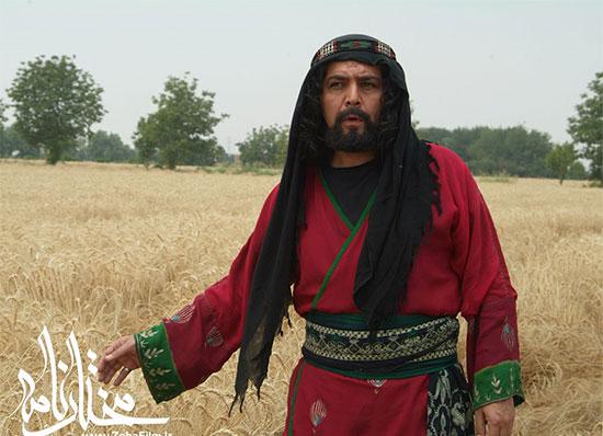 فریبرز عرب نیا: دیگر در این سینما کار نخواهم کرد +تصاویر