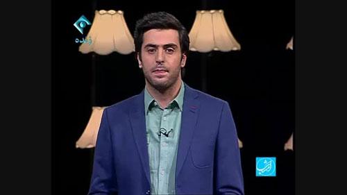 آیا علی ضیاء از احسان علیخانی تقلید می کند؟! + عکس