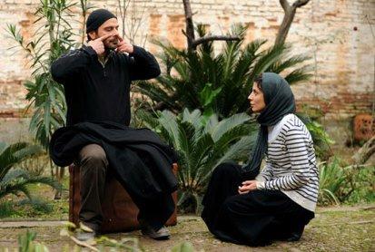 همکاری مجدد لیلا حاتمی و علی مصفا در یک فیلم سینمایی + تصاویر
