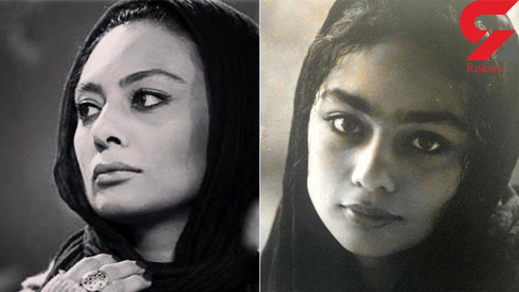 تصویر دیده نشده از یکتا ناصر در دوران بلوغ و نوجوانی +عکس
