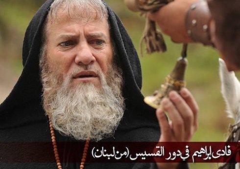 بازیگران خارجی فیلم سینمایی رستاخیز + تصاویر