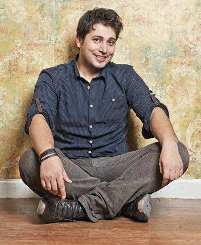 مجید حاجی زاده در این چند سال کجا بود و چه می کرد + عکس
