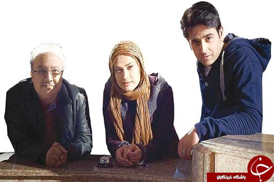 ازدواج هایی به شیوه پریا و کیوان در سریال پریا ، خوب است یا بد ؟ +تصاویر