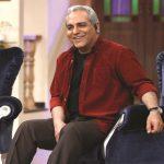 موضع گیری سیاسی تازه مهران مدیری برابر دولت