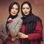 مارال و مونا فرجاد در دورهمی مهران مدیری را غافلگیر کردند