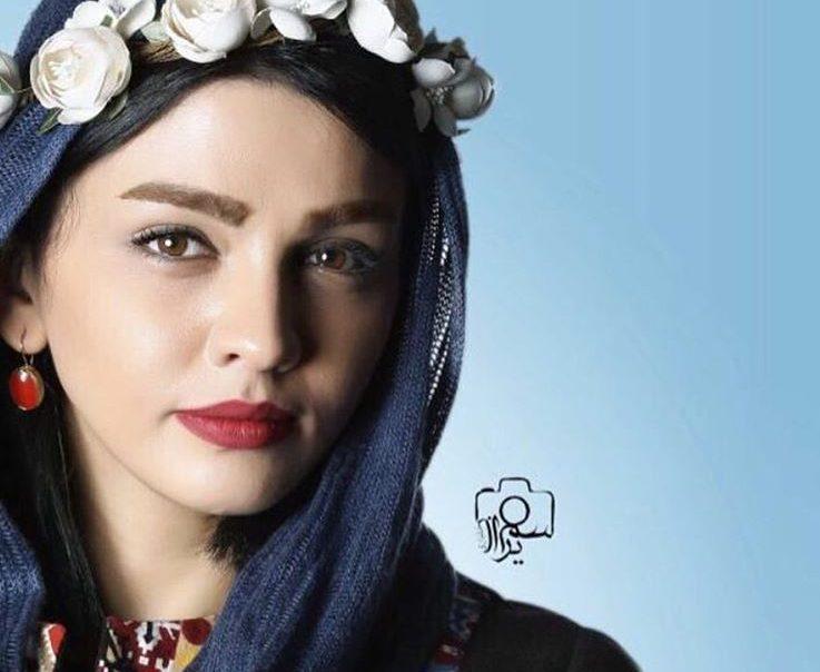 ازدواج غیرمنتظره سیما خضرآبادی: شب خواستگاری پدر و مادرم بغض داشتند+فیلم