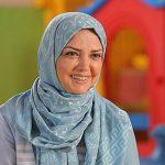 داستان جذاب ازدواج الهه رضایی،مجری مشهور تلویزیون
