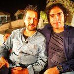 ماجرای دفاع رضا یزدانی از خوانندگی حامد بهداد در خندوانه +عکس