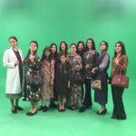 ساخت سریالی درباره سالهای قبل از انقلاب، بدون حجاب بازیگران+عکس