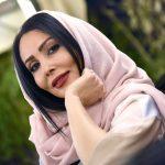خواستگاری بازیگر تلویزیون از پرستو صالحی در برنامه زنده! + فیلم