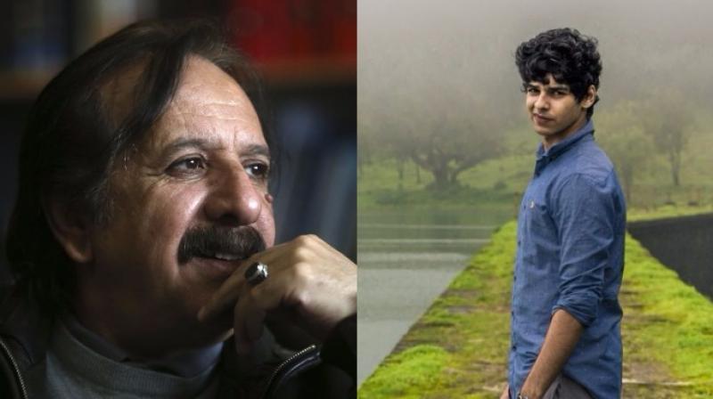 درگیری مجید مجیدی و بازیگر هندی