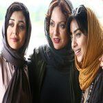 انتقاد مهناز افشار از پایانبندی و سانسور سریال عاشقانه