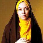 تکذیب خبر بازداشت آزاده نامداری !!!