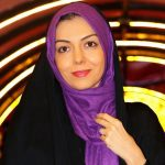 بالاخره آزاده نامداری به ایران بازگشت! +مدرک!