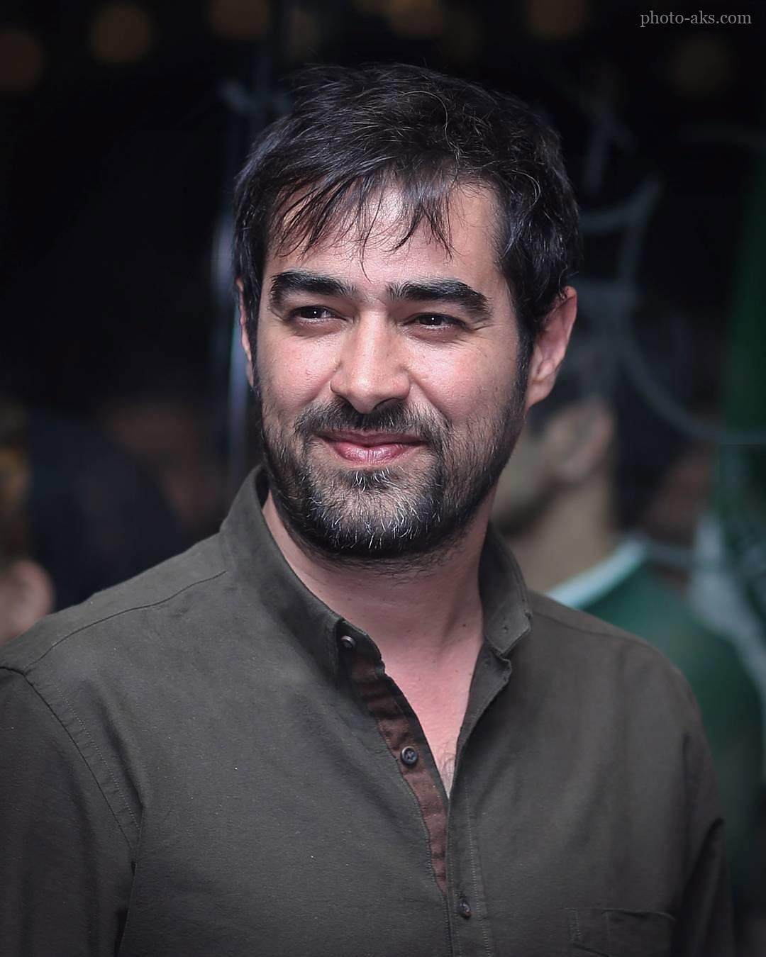 چرا شهاب حسینی در جشن حافظ حضور نداشت؟ +فیلم