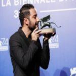 واکنش هنرمندان به درخشش محمدزاده وجلیلوند درجشنواره ونیز