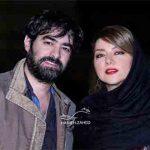روایت همسر شهاب حسینی از سال هایی که به خاطر فرزندانش از بازیگری دور بود!