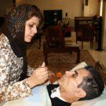 بیماری اصغر شاهوردی صدابردار سینما شدت گرفت