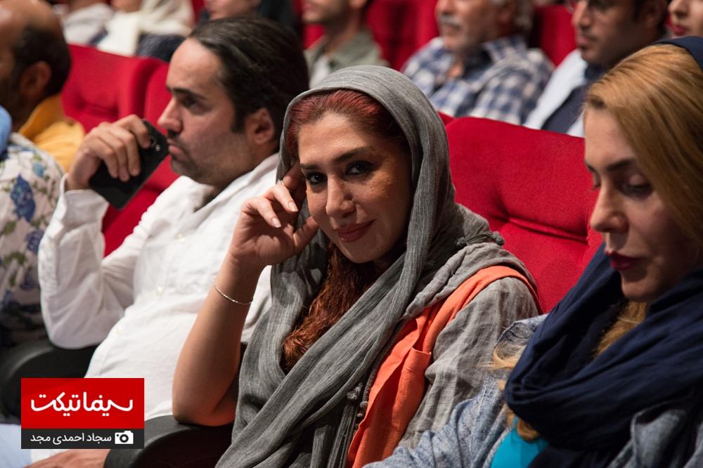 جشن منتقدان تئاتر