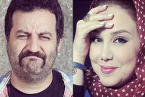واکنش بهاره رهنما به اختلاف رخ داده میان مهراب قاسم خانی و بهنوش بختیاری