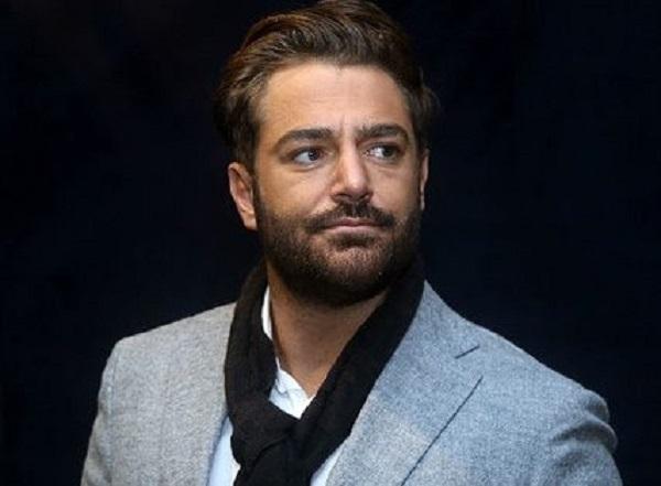 محمدرضا گلزار مجری تلویزیون