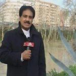 بازداشت حمید معصومینژاد در فرودگاه میلان