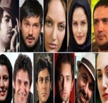 درآمد میلیاردی سلبریتی ها از سکونت در ویلاهای شمال ایران!