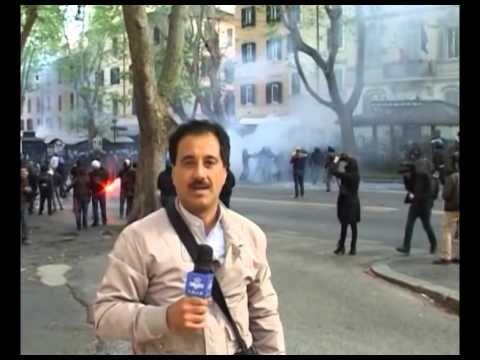 دستگیری حمید معصومی نژاد