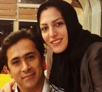 اعتراض مجری زن به علی ضیا: چرا اینستا رو ریختید تو تلویزیون؟!