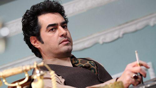 شهاب حسینی در شهرزاد۴