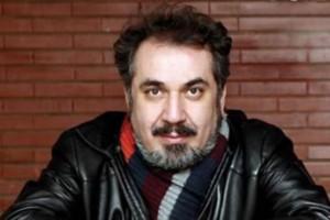 خداحافظی سیامک انصاری با «دورهمی» مهران مدیری