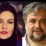 پاسخ محمدرضا شریفی نیا به سوال ازدواج با رز رضوی