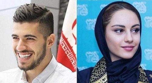 ترلان پروانه و سعید عزت اللهی