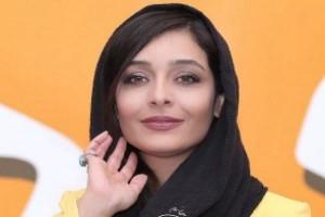 تبریک متفاوت ساره بیات برای تولدش خواهرش