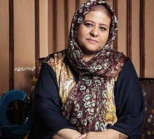 بازگشت رابعه اسکویی به ایران