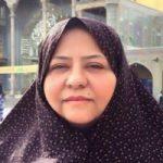 رابعه اسکویی به ایران بازگشت!