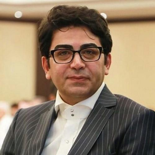 توهین فرزاد حسنی به مهران مدیری