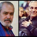 مختار سائقی ،بازیگر «شبهای برره»: مهران مدیری گفته دیگر نمیخواهد با من کار کند