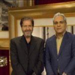 در دورهمی «مهران مدیری» با اولین سوپر استار سینمای ایران چه گذشت؟